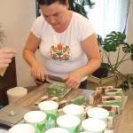 Biokonyha szakkör - Háziszappan készítés