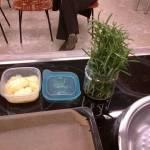Biokonyha: Gyógy- és fűszernövények a mindennapjainkban (. kép)