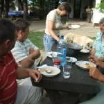 Kirándulás Budaörsön a Káptalan Évelő Kertben és Kerekegyházán a Rendek-tanyán (7. kép)