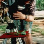 Patika erdőn-mezőn film forgatása (2. kép)