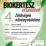 Biokertész előadások 4.