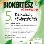Biokertész előadások 5.