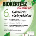 Biokertész előadások 6.
